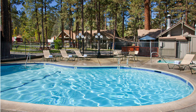 Place To Stay In Bear California Lakefront Hotel