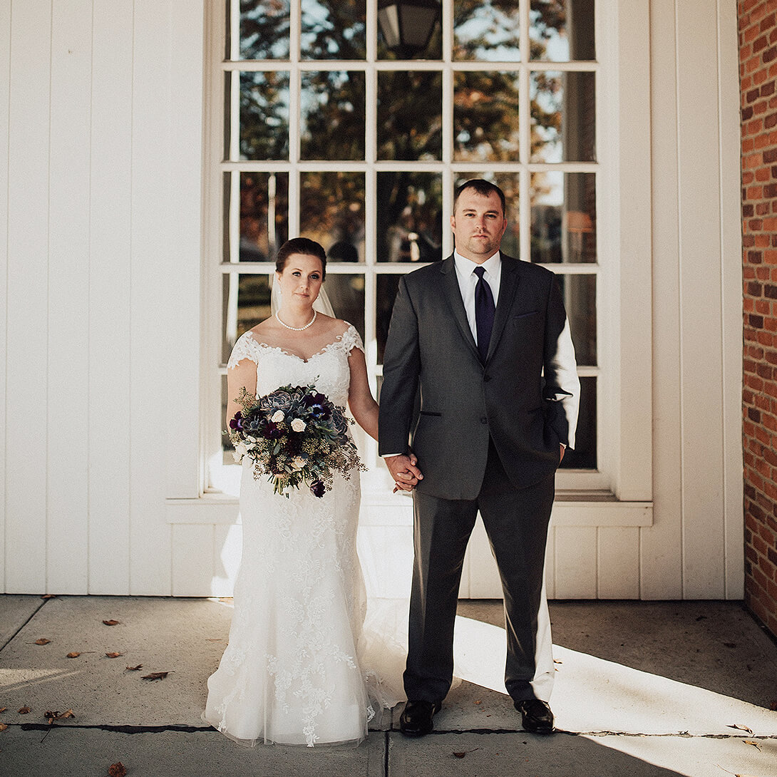 Outdoor Wedding Venues Columbus Ohio: Nationwide Hotel & Conference