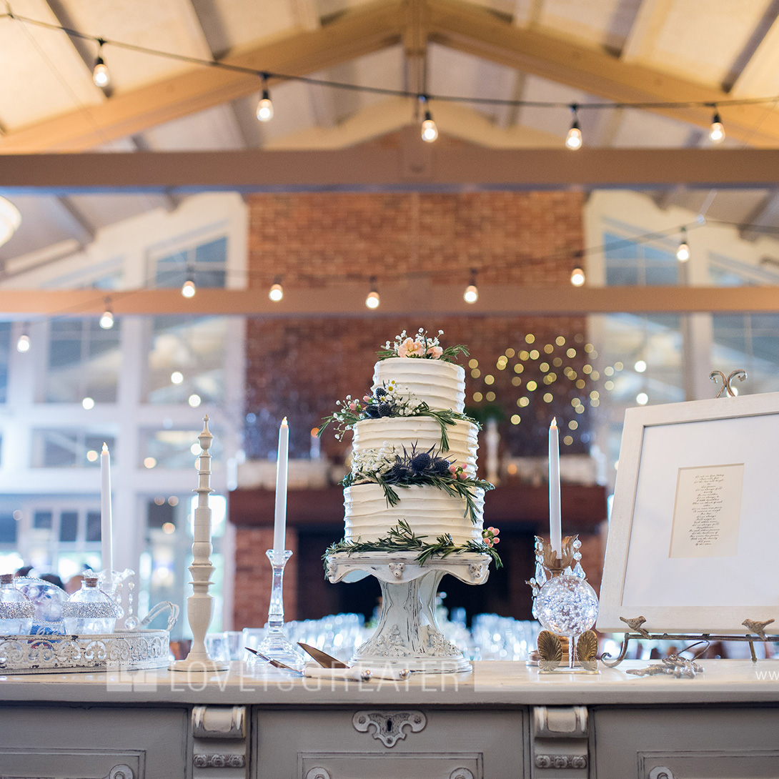 Ohio Wedding Venues: Nationwide Hotel & Conference