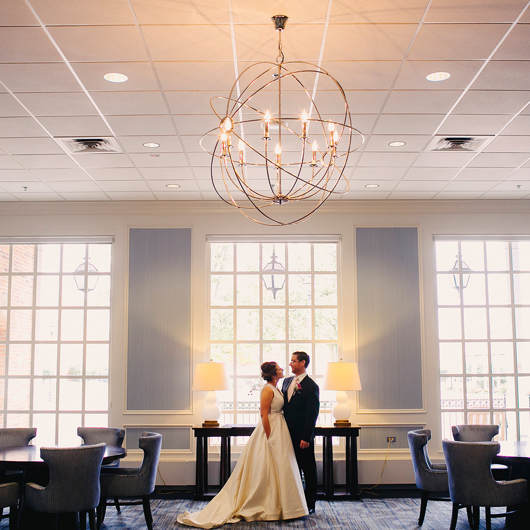 Wedding venue in columbus ohio nationwide hotel and conference columbus wedding venue junglespirit Image collections