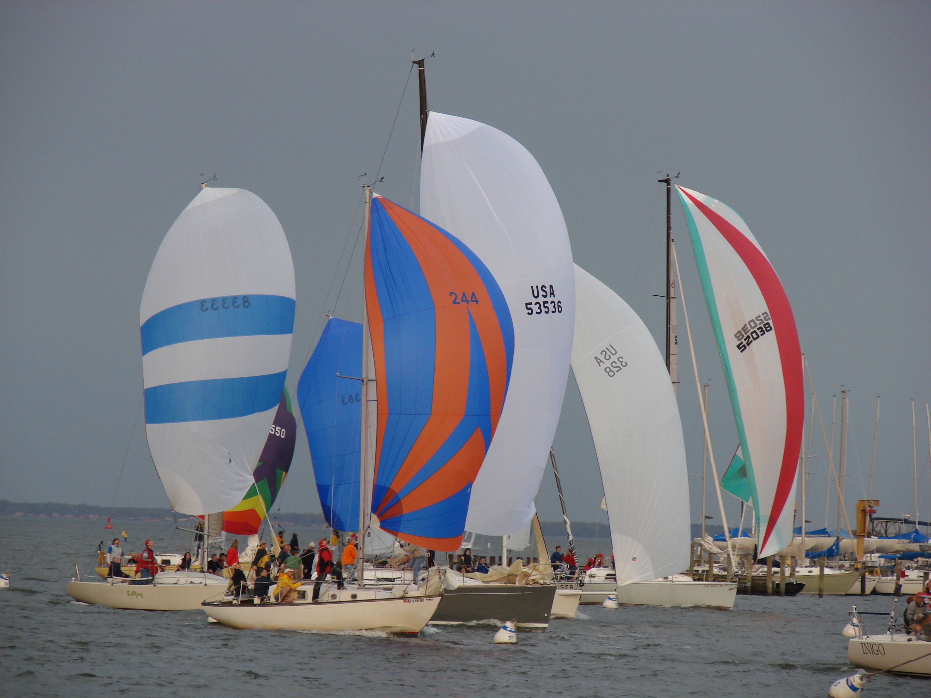 Classic sail charters annapolis chesapeake bay bed and breakfast md annapolis sailing 1betcityfo Choice Image