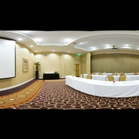 Choose From 4 Event Spaces