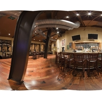 New Orleans Westbank Hotel - Round House Bar & Grill