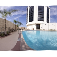 New Orleans Westbank Hotel - Swimming Pool
