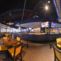 Come watch your favorite game while eating at 12Sixty Modern Pub & Kitchen!