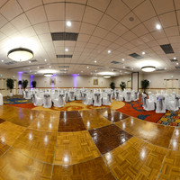 Grand Ballroom for weddings, company meetings and Quinceañeras