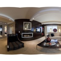 Presidential Suite Virtual Tour
