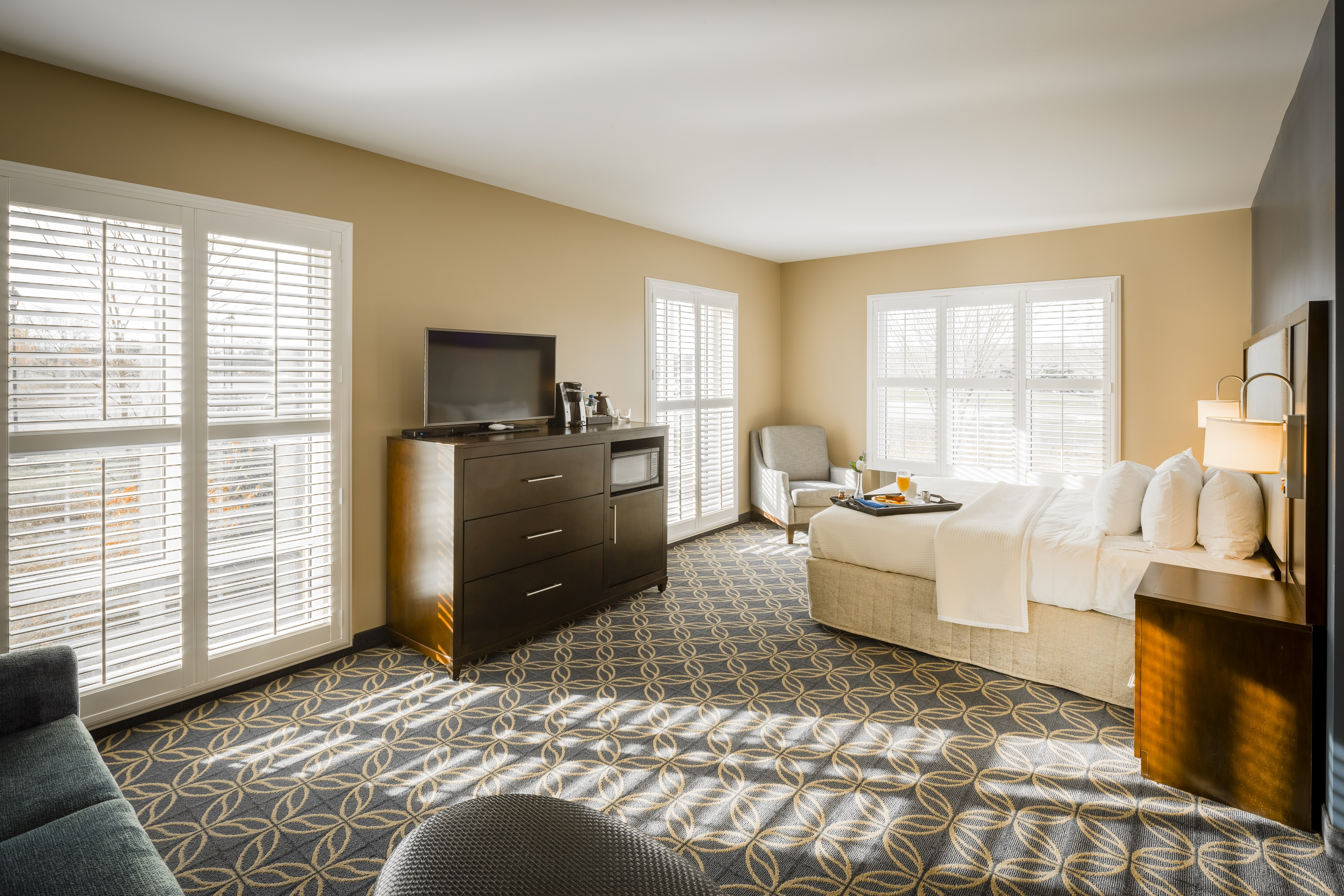 Spacious Hotel Rooms Book Today Nationwide Hotel Conference