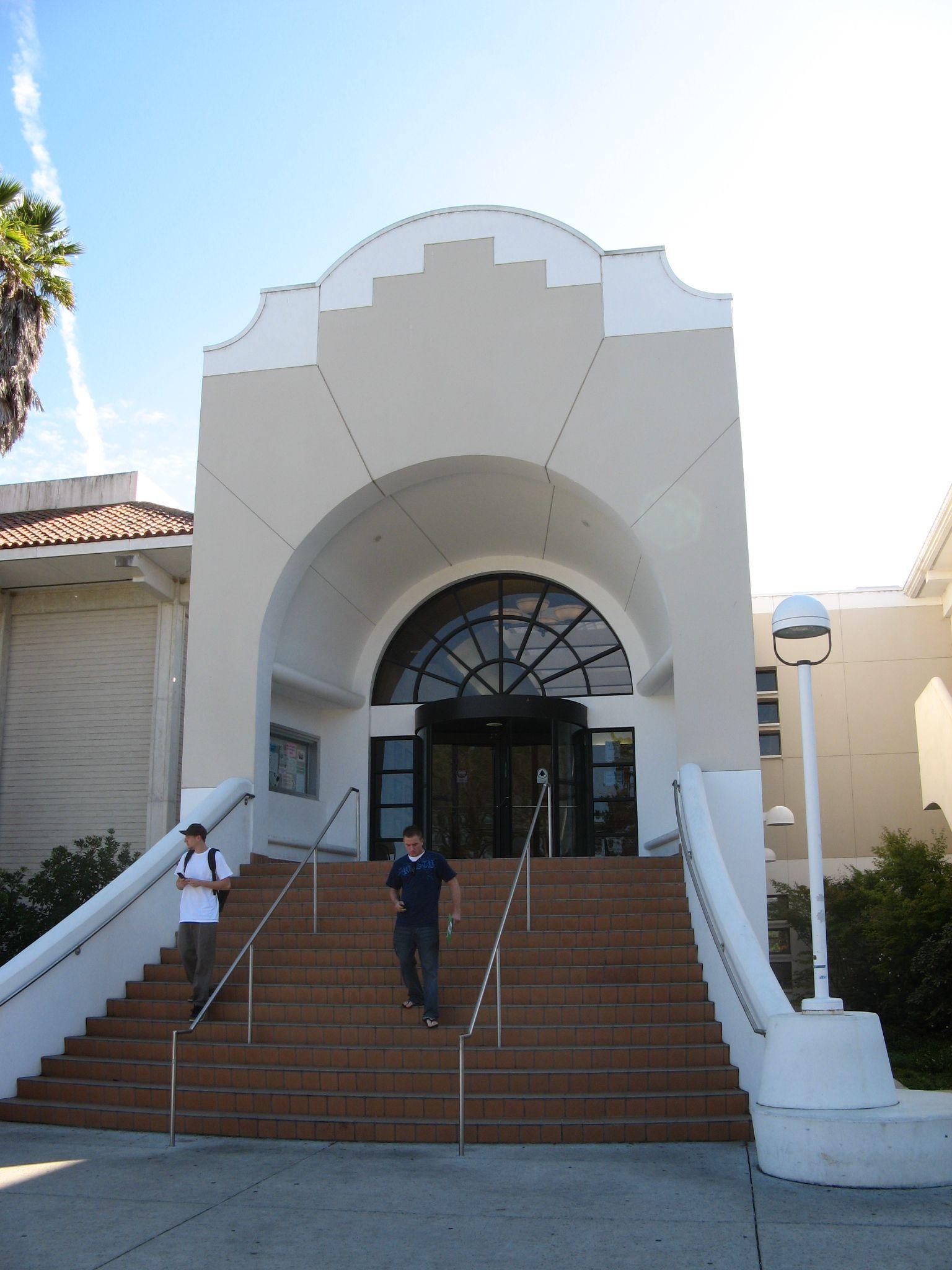Cuesta College Dorms