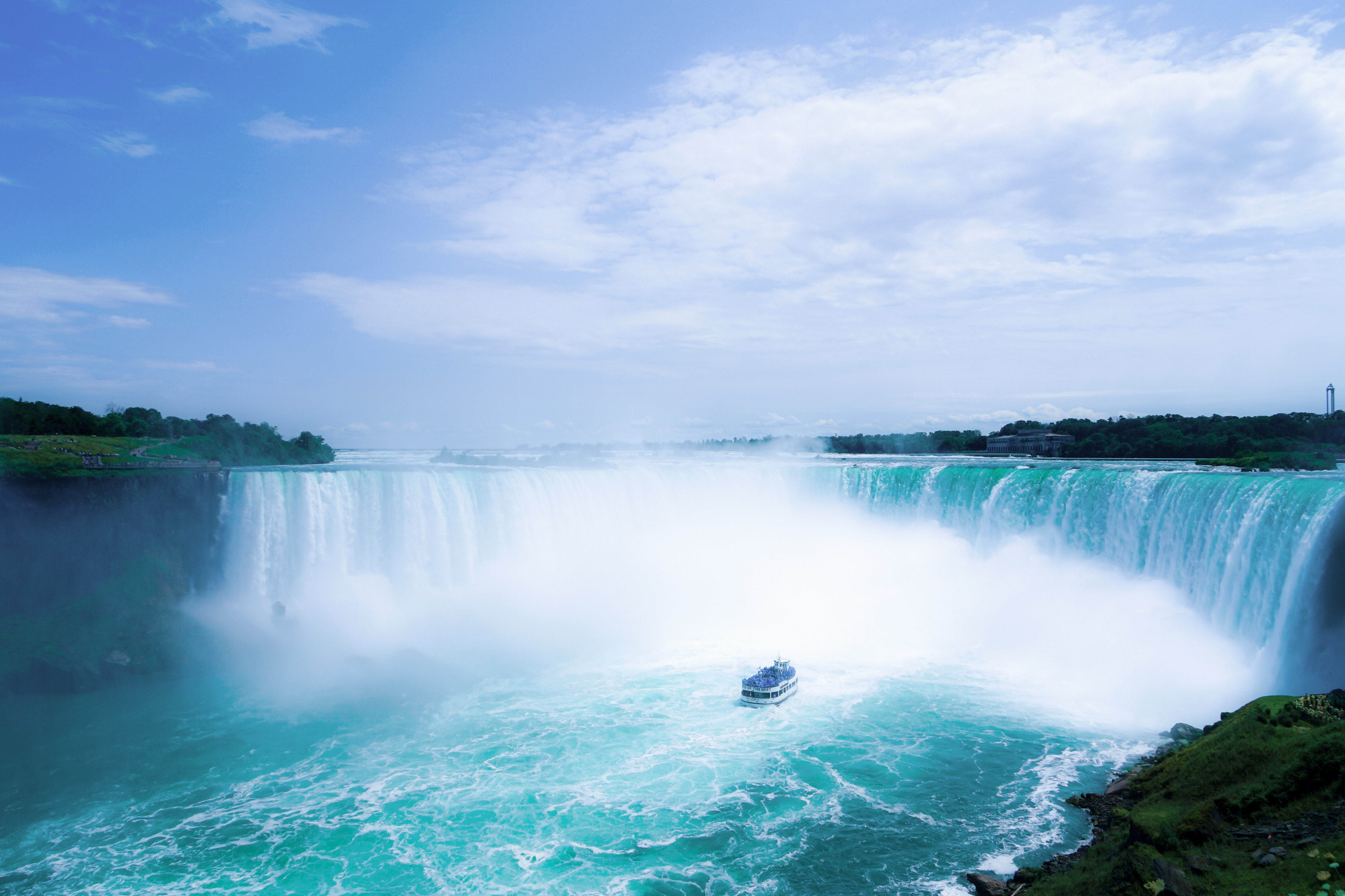 Best Hotel Packages In Niagara Falls Canada