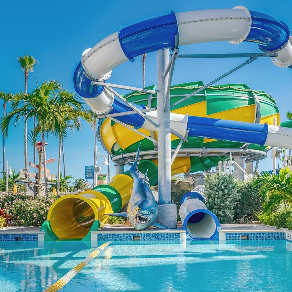Inflatable Slide Clearwater Beach: Hotel Deals In Clearwater Beach FL