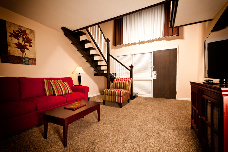 Hotel Rooms Suites In Midland Texas Grand Texan Hotel