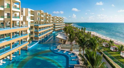 Generations Riviera Maya a Gourmet Inclusive Resort, by Karisma