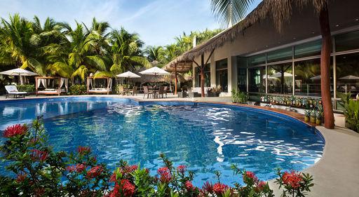 El Dorado Maroma a Gourmet Inclusive Resort, by Karisma