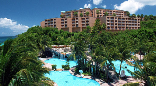 All Inclusive Family Vacation Packages Us Virgin Islands