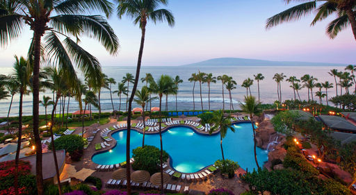 Hawaii Maui Deals Hyatt Regency Resort Spa