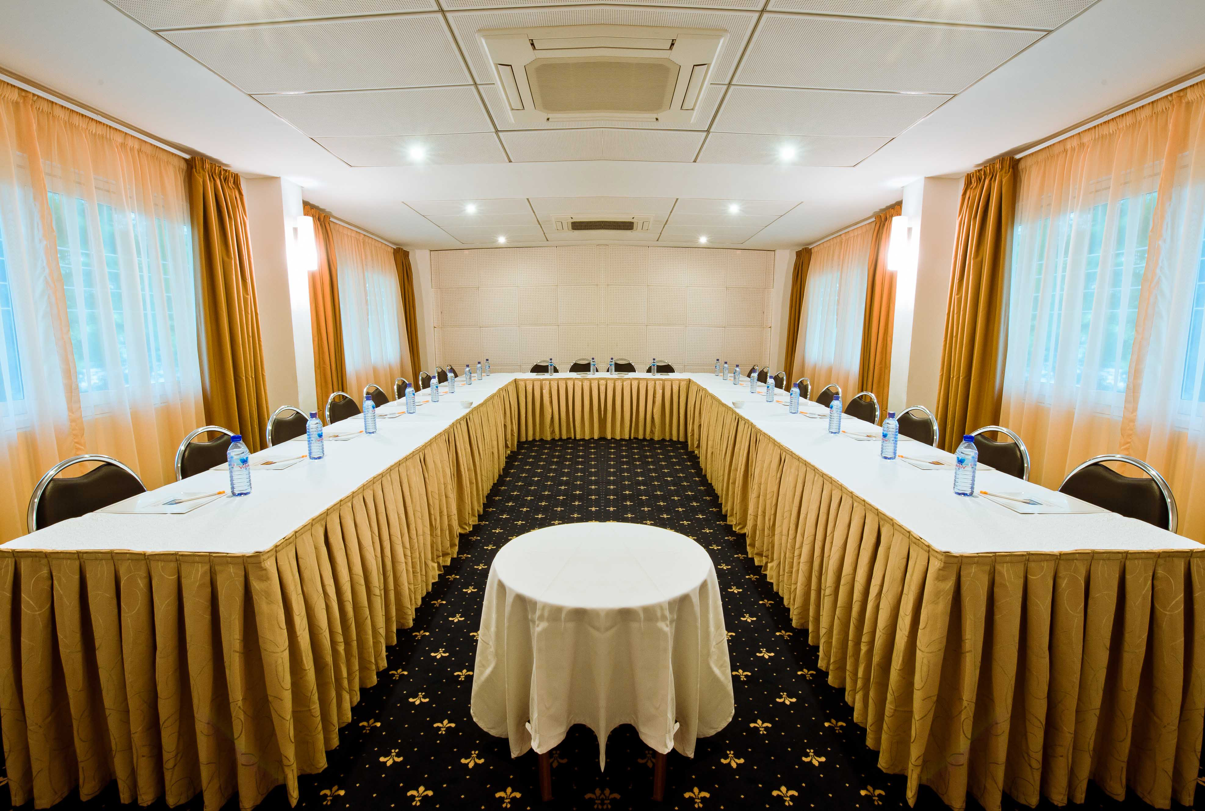 Meetings Amp Special Events Best Western Premier Accra