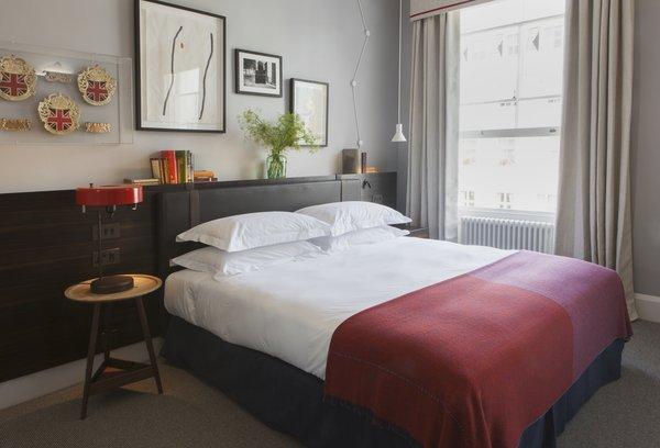 The Laslett Luxury Hotel In London United Kingdom Slh