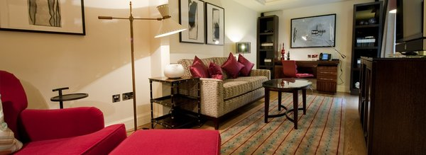 The Arch London Luxury Boutique Hotel London Slh