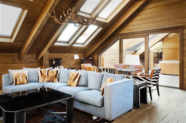 El lodge ski and spa luxury hotel in sierra nevada spain - Hotel en sierra nevada con spa ...