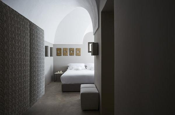 Sikelia Luxury Hotel In Pantelleria Italy Slh