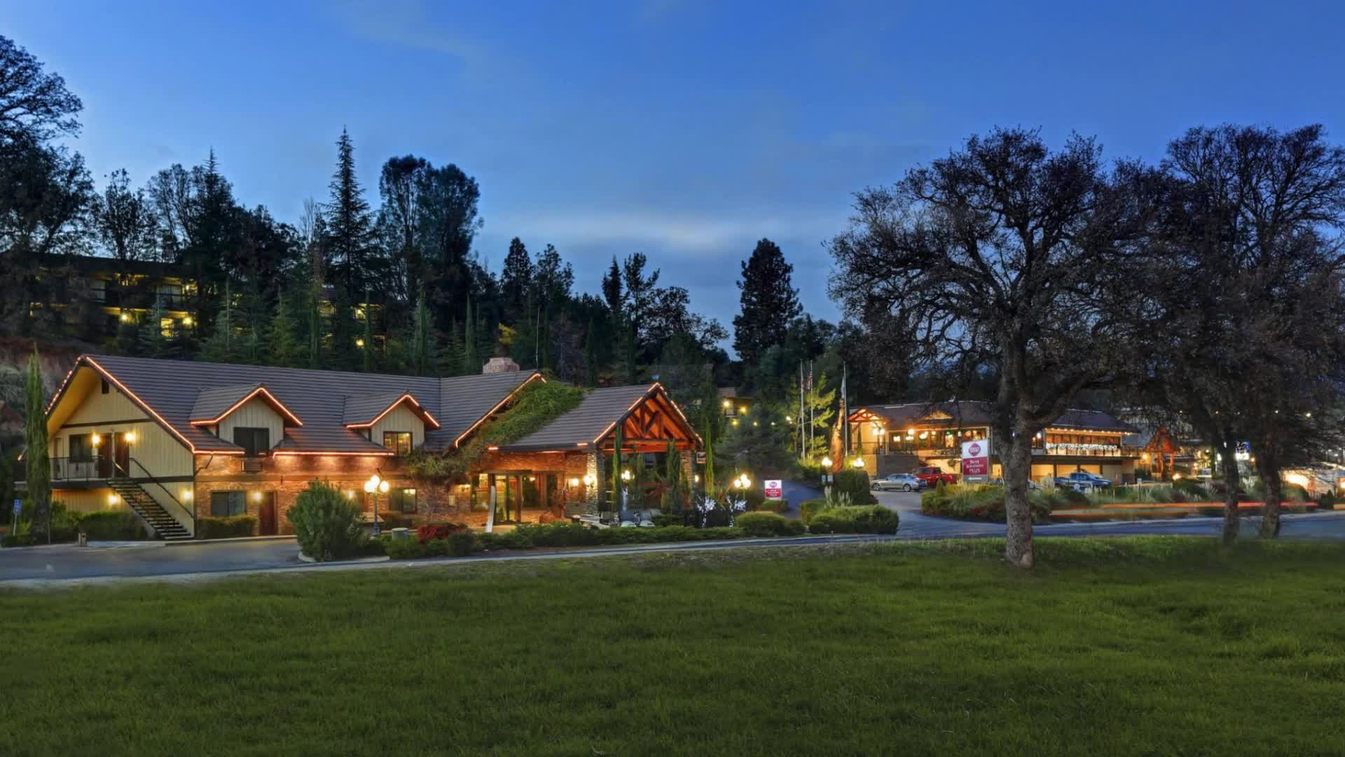 Hotel Photo Gallery Best Western Plus Yosemite Gateway Inn