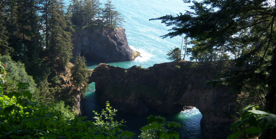 Explore Gold Beach Oregon